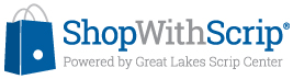 ShopWithScrip logo